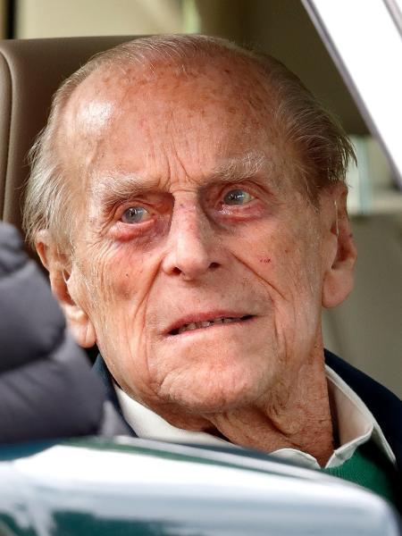 Príncipe Philip morreu aos 99 anos - Max Mumby/Indigo/Getty Images