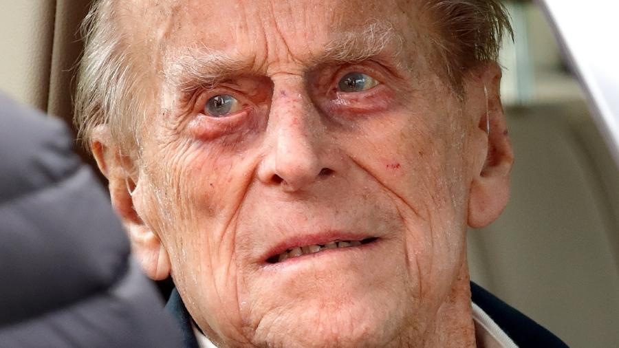 Príncipe Philip, que morreu aos 99 anos, chegou a dizer à biógrafo real que não queria viver tanto - ax Mumby/Indigo/Getty Images