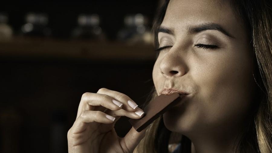 O chocolate segue sendo uma iguaria irresistível - Getty Images