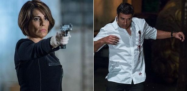Beatriz mata Carlos na reta final de