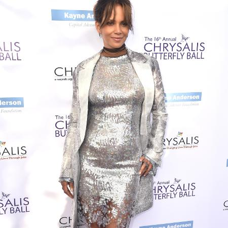 Halle Berry terminou namoro após viagem romântica - Getty Images