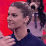 """Isabella Santoni é uma das participantes da nova temporada do """"Dança dos Famosos"""" - Reprodução/TV Globo"""