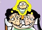 Jairo, um casal pode ter dificuldades de engravidar por estar estressado? (Foto: iStock)