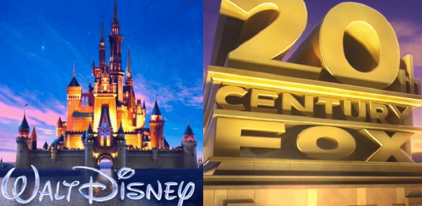 Disney e 21st Century Fox