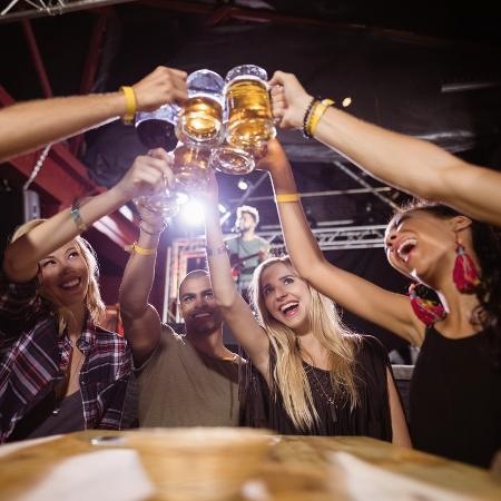Veja quanto custa a cerveja nas principais cidade do mundo  - Getty Images/iStockphoto