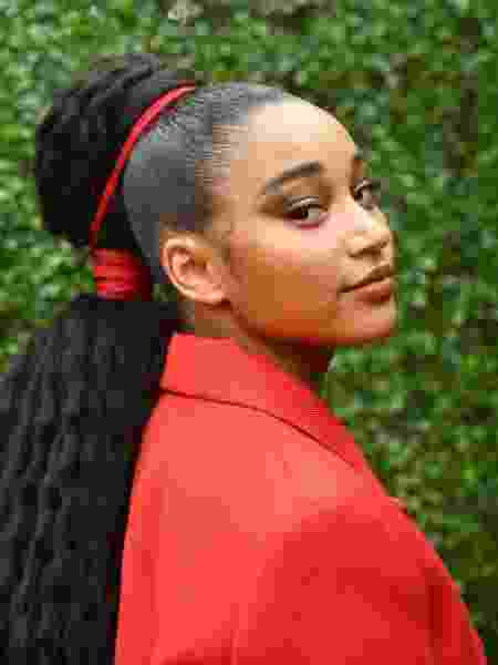 Amandla Stenberg - Getty Images