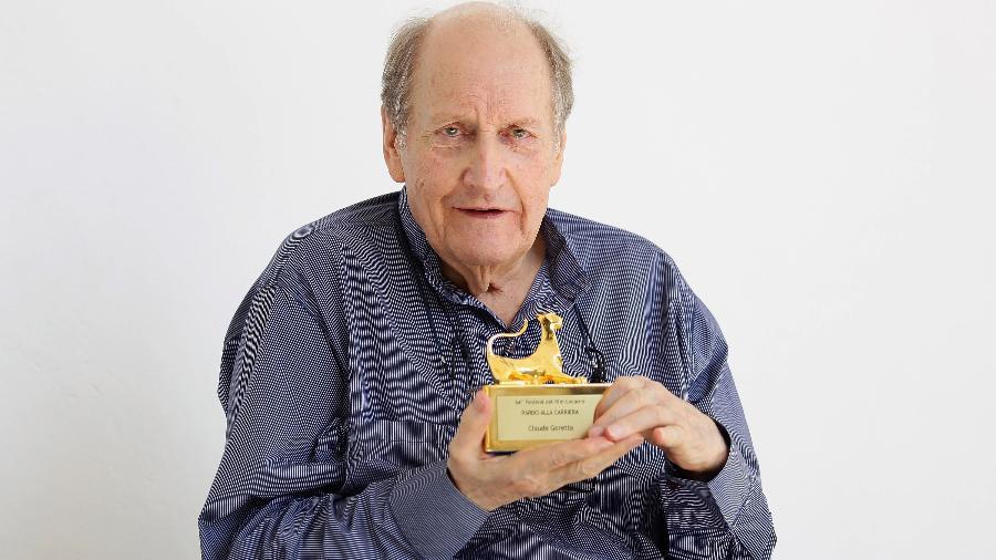 Claude Goretta, diretor suíço de cinema - Getty Images