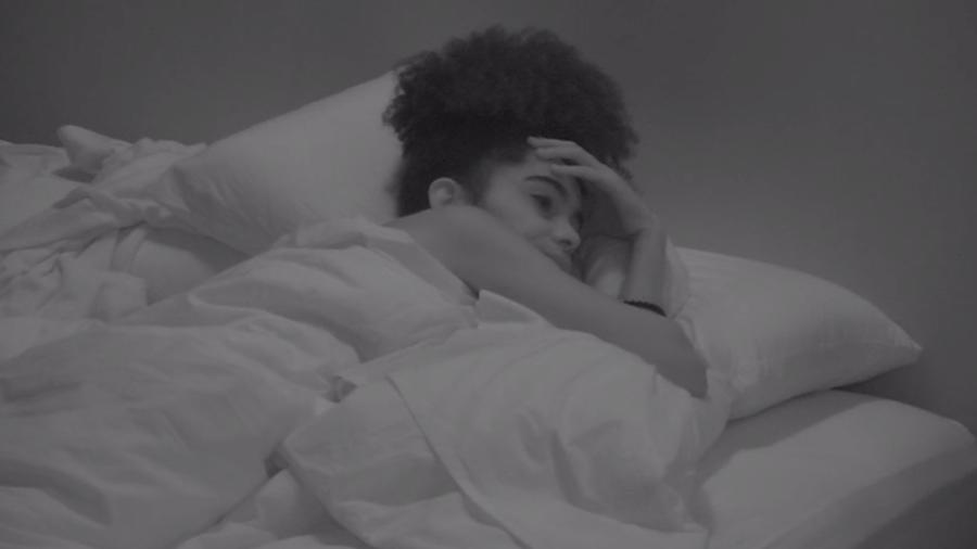 Gabriela conversa com sisters antes de dormir - Reprodução/GloboPlay