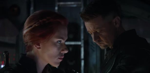 Cenas inéditas   Vingadores: Ultimato: Tudo que você precisa ver no novo trailer