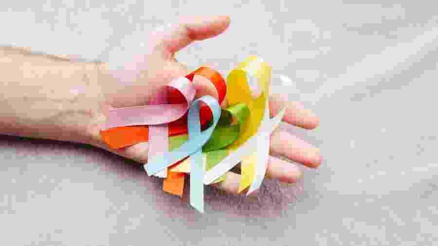 Existem mais de 200 tipos de câncer e a doença é a segunda que mais mata no mundo     - iStock