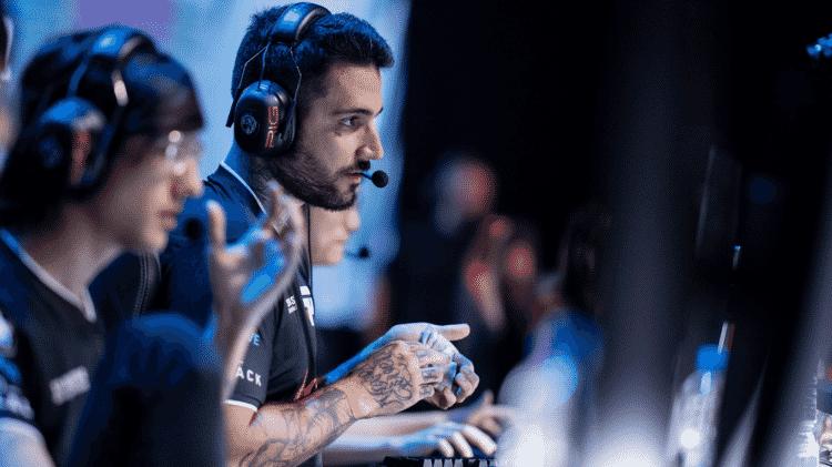 brTT paiN - Divulgação/Riot Games Brasil - Divulgação/Riot Games Brasil