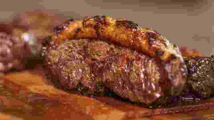 vai ter churras - carne bovina - bruno salomão - picanha - Mariana Pekin/UOL - Mariana Pekin/UOL