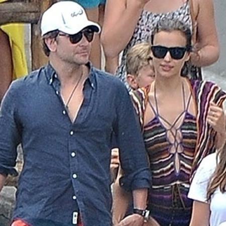 Bradley Cooper e Irina Shayk já são papais - Grosby Group