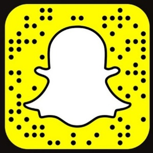 Snapchat é usado por profissionais de TV durante gravações de matérias - Arte/UOL
