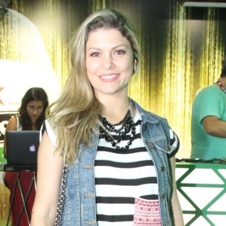 """Record acerta volta de Bárbara Borges em """"Belaventura"""" - Thyago Andrade/Foto Rio News"""
