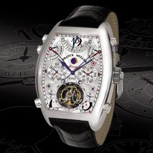 2bbdcdce7 Ostentação  conheça os 11 relógios de pulso mais caros à venda no ...