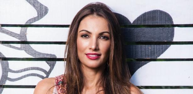 """Além do """"É de Casa"""", Patricia Poeta também está dedicada a programa no GNT - Sérgio Zalis/Globo"""