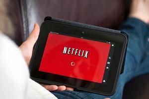 Netflix à distância: veja vídeos junto com os amigos, cada um em sua casa (Foto: Getty Images)