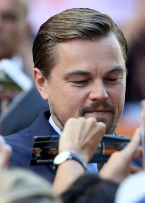 DiCaprio gosta de investir seu dinheiro em imóveis e tem uma lista de extensa de patrimônios   - Fred Thornhill/Reuters
