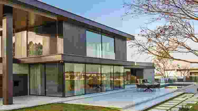 Fazenda Boa Vista, de Fernanda Marques Arquitetos Associados - Reprodução/A' Design Award & Competition - Reprodução/A' Design Award & Competition