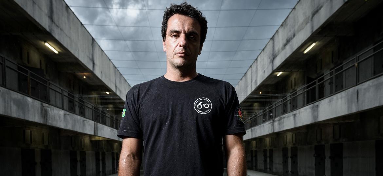 Ramon Vasconcelos/Divulgação/TV Globo