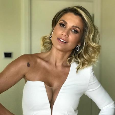 Flávia Alessandra - Instagram/@flaviaalereal
