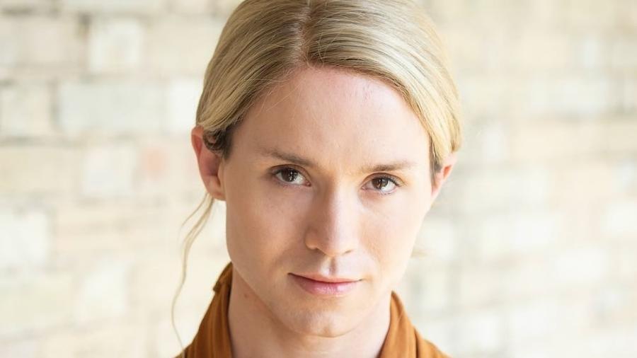 Chase Johnsey é primeiro homem a interpretar papel feminino em uma companhia internacional de balé  - Reprodução/Instagram/chasejohnsey