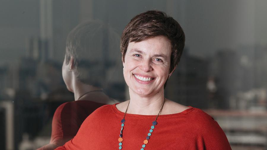 Josie Jardim, diretora jurídica da Amazon no Brasil - Carine Wallauer/Universa