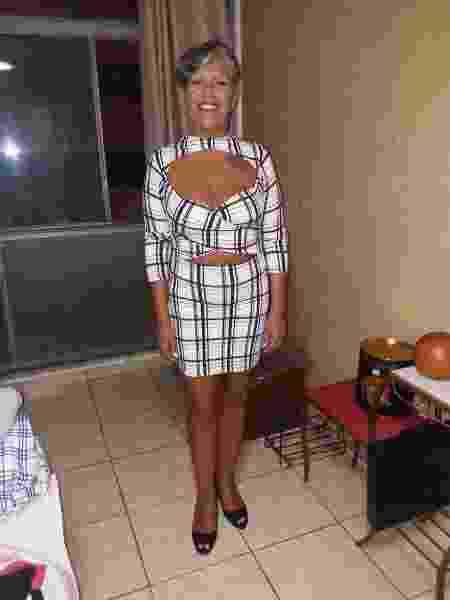 Sonia Bagnariolli - Arquivo pessoal - Arquivo pessoal