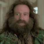 """Robin Williams em """"Jumanji"""" - Reprodução"""