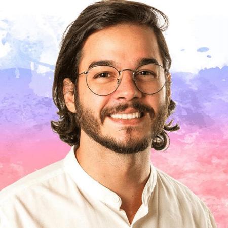 Túlio Gadêlha, namorado de Fátima Bernardes, é eleito deputado federal pelo Pernambuco - Reprodução/Instagram