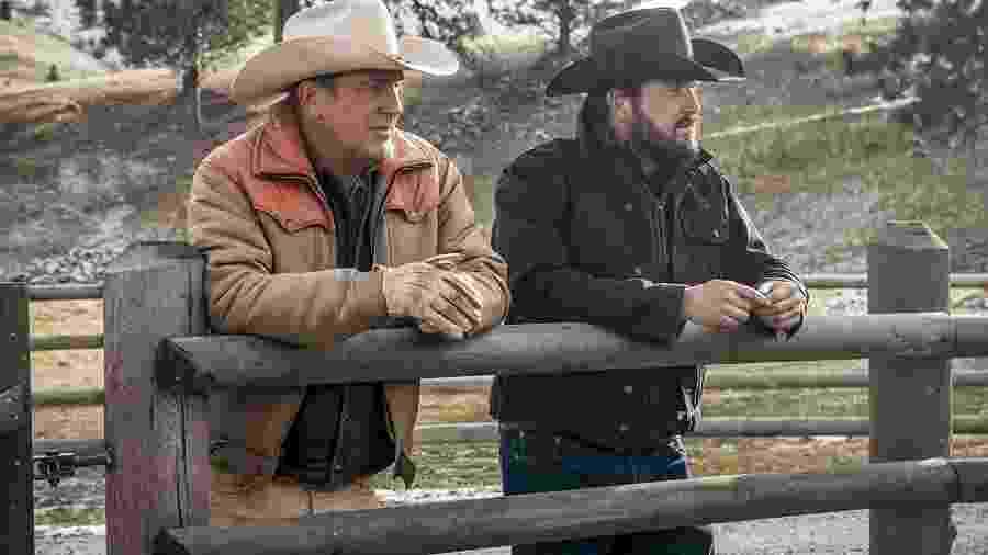 Emerson Miller / Paramount Network / IMDB