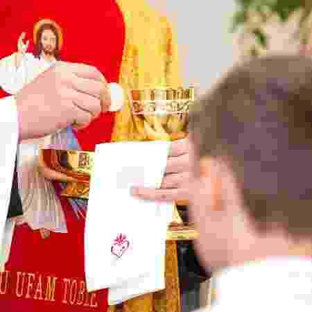 Projeto do Vaticano quer ouvir menores abusados por religiosos - Getty Images/iStockphoto