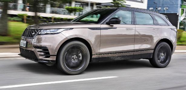 Crise?   Carros de mais de R$ 200 mil multiplicam vendas na quarentena
