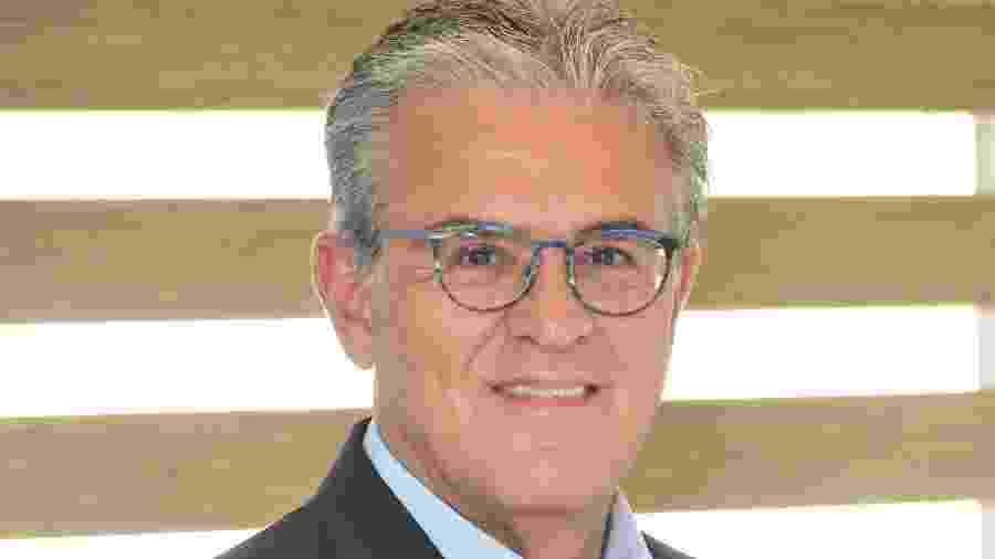 Luiz Carlos Moraes, presidente da Anfavea - Divulgação