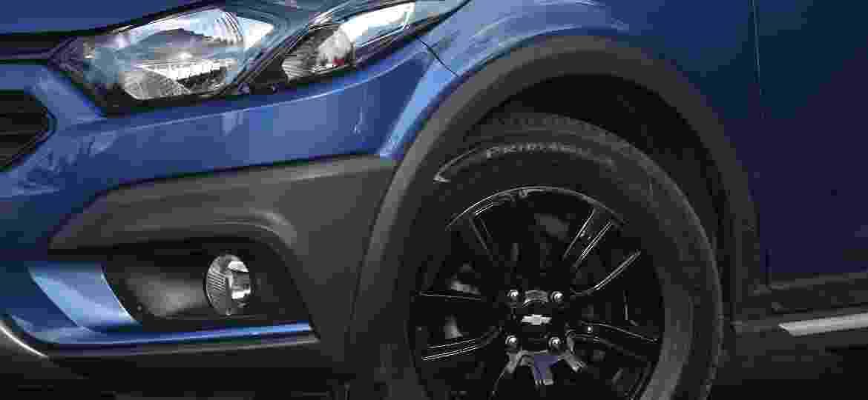 Pequenos danos a peças plásticas do carro são cobertos por novo tipo de seguro - Murilo Góes/UOL