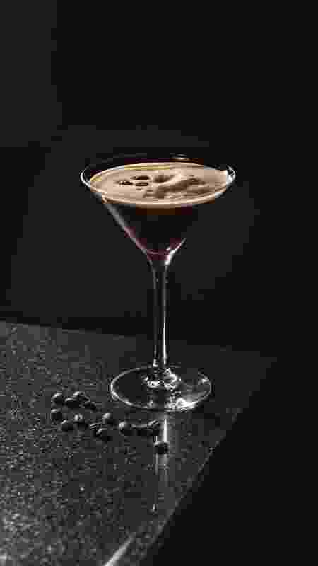 espresso martini - Getty Images - Getty Images