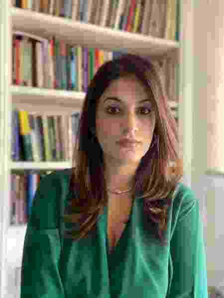 Samira Bueno, diretora do Fórum Brasileiro de Segurança Pública - Divulgação - Divulgação
