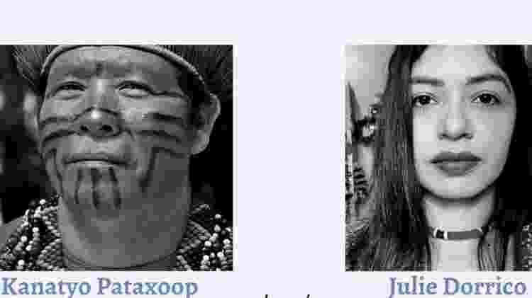 Julie - Julie Dorrico - Julie Dorrico