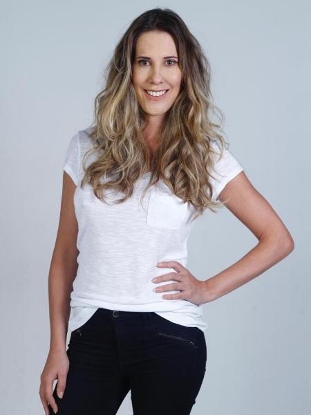 Paula Mateus, diretora comercial da Saúde iD - Arquivo pessoal