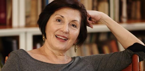 Eliane Robert Moraes, professora de Literatura Brasileira da USP  - Divulgação