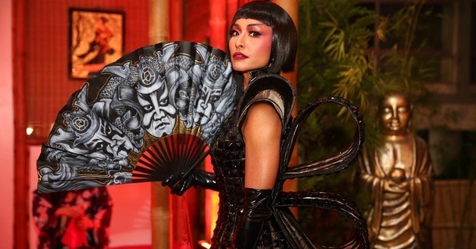As Geishas, suas tradições e o estudo milenar da cultura, arte e dança são 1b589371cc
