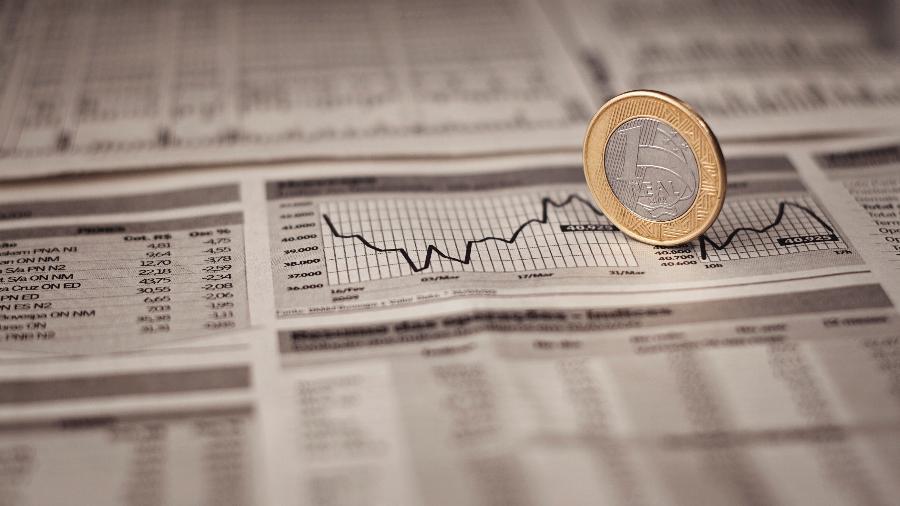 Montante corresponde ao total pago para a União, estados e municípios na forma de impostos, taxas, multas e contribuições - Getty Images/iStockphoto