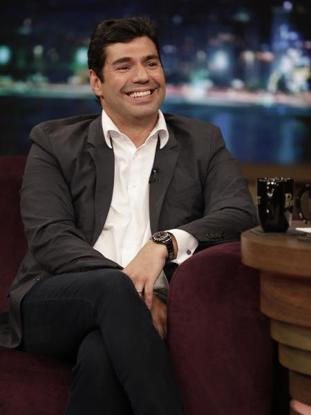 Felipe Bronze vai estrear reality de culinária na Record - Antonio Chahestian/Record TV