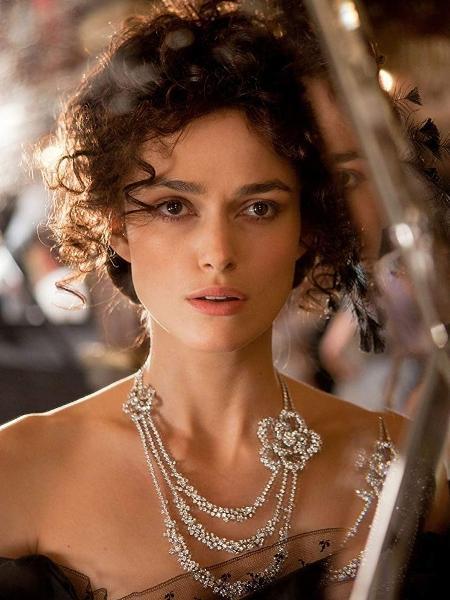 """Keira Knightley em cena de """"Anna Karenina"""" - Divulgação"""