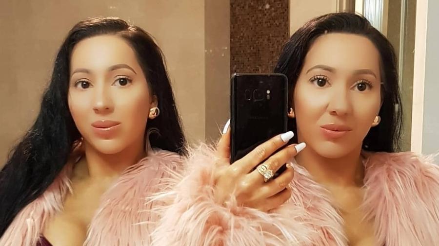 As gêmeas mais parecidas do mundo - Reprodução/Instagram