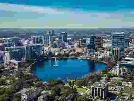 Divulgação/Visit Orlando