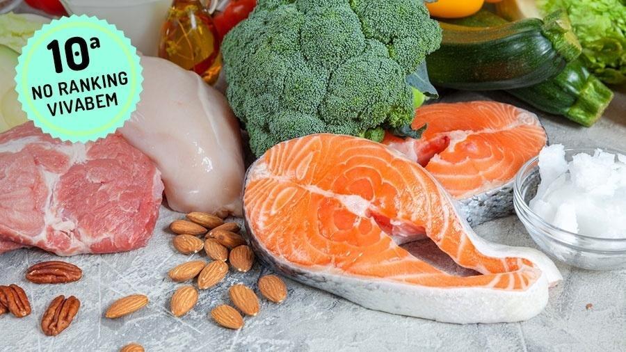 Recetas de dieta de proteinas para adelgazar 10