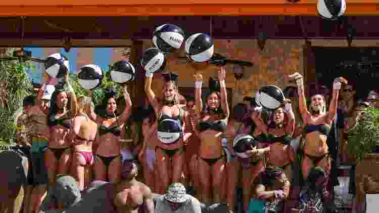 TAOBeach at The Venetian, em Las Vegas - Brenton Ho/TAOBeach at The Venetian - Brenton Ho/TAOBeach at The Venetian