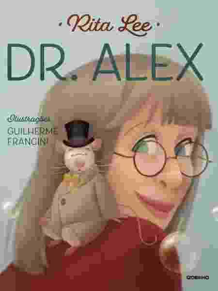 Rita Lee lança livros infantis - divulgação
